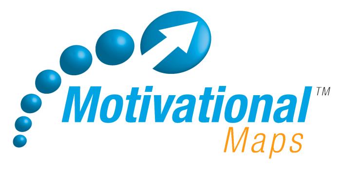 Motivační mapy